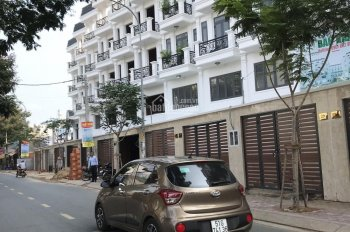 Phố Thương Gia Song Minh Residence cơ hội an cư lạc nghiệp giá 3,6 tỷ, liên hệ Vân: 0909020314