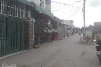 Bán gấp đất(5x18m) MT đường Đông Hưng Thuận, Q12, nằm sau THPT Trường Chinh, SHR, 1.9tỷ, 0932154759