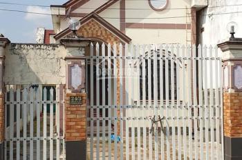 Bán 1 căn nhà lớn + 7p trọ đường Nguyễn Kim Cương, Tân Thạnh Đông, Củ Chi, DT: 10x52m, giá: 2 tỷ