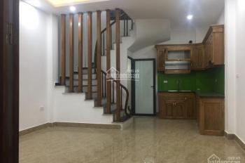 Bán nhà xây mới giá rẻ phố Nguyễn Trãi, Hạ Đình, Quận Thanh Xuân, HN, 30m2 x 5 tầng, 3PN, SĐCC