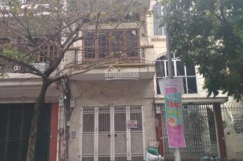 Cho thuê nhà khu vực Ba Đình, Hà Nội