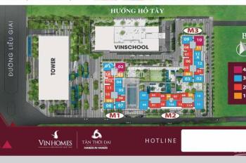 Cần bán gấp căn hộ tại Vinhomes 29 Liễu Giai, DT 115m2, giá 8,6 tỷ