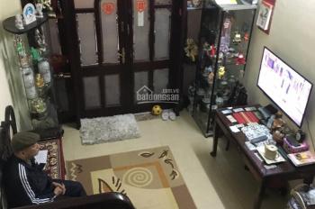 Chính chủ bán nhà ngõ 28 Ông Ích Khiêm, Q. Ba Đình, ô tô đỗ cửa, KD tốt, DT 48m2 x 4T, giá 9,3 tỷ