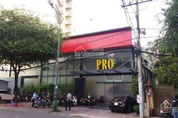 Bán nhà mặt tiền Bà Huyện Thanh Quan, Quận 3, 16mx40m, giá tốt 165 tỷ