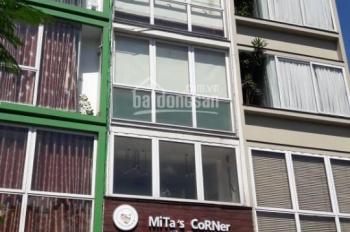 Bán nhà mặt phố kinh doanh siêu khủng Láng Hạ, sổ đỏ 55,5m2, mặt tiền 4,2m. 0948236663