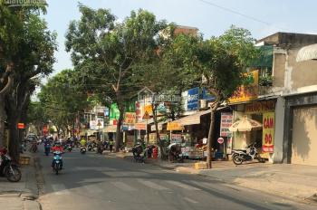 Bán nhà mặt tiền Nguyễn Văn Quá, P Đông Hưng Thuận, quận 12