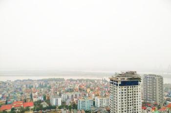Sunshine Riverside, 3.3 tỷ/91m2, tầng cao view sông Hồng nội thất ngoại nhập, nhận nhà ở ngay