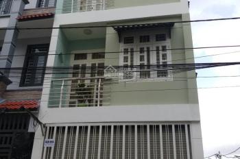 Cần bán nhà mặt tiền đường 5, Linh Chiểu, 1 trệt 2 lầu giá 5,5 tỷ