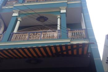 Nhà cho thuê MT Huỳnh Văn Nghệ, P12, Gò Vấp gần Phạm Văn Bạch