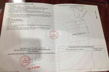 Cho thuê nhà mặt tiền kinh doanh đường Lý Thường Kiệt, Dĩ An