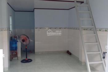 Bán dãy phòng trọ 3 phòng DT 4*15m P. Tân Chánh Hiệp, quận 12