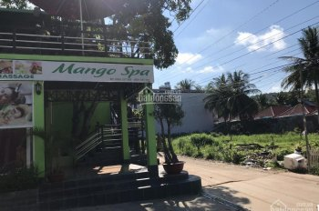 Đất Trần Hưng Đạo, hẻm Mango Resort - Chính chủ - giá tốt. LH 09.4477.2288