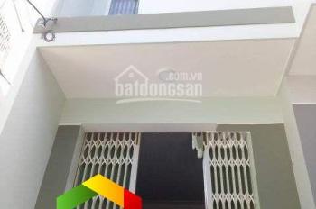Cần bán nhà mới xây kiệt Trần Đức Thảo