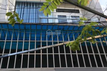 Nhà HXH nguyên căn đường An Dương Vương, Bình Tân