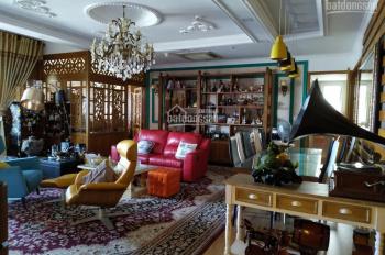 Bán Penthouse cao cấp tại Everrich Quận 11, dt 275m2, full nội thất, gió tự nhiên, view đẹp, có sổ!