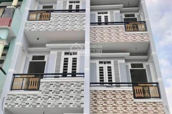 Bán nhà đẹp 3 tầng hẻm 1419 Lê Văn Lương, Phước Kiển, Nhà Bè chỉ 2 tỷ 350 triệu