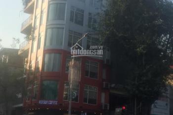 Bán nhà lô góc 3 mặt thoáng MP Liễu Giai, Ba Đình, DT 96m2, 2 tầng, MT 8m, giá 45 tỷ