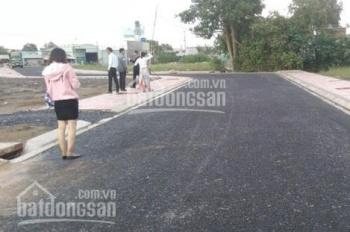 Bán đất MT Nguyễn Văn Bứa - gần ngã 4 Hóc Môn - 980tr - SHR - TC 100% - LH: 0354.132.805 Lộc
