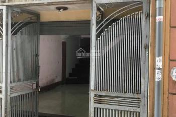 Bán gấp căn nhà phân lô cán bộ tại 325 Kim Ngưu, ô tô vào nhà