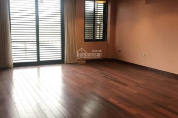 Cho thuê nhà Đặng Văn Ngữ 100m2 x 7.5T có thang máy, điều hòa, sàn gỗ, 60tr/th, LH 0903215466