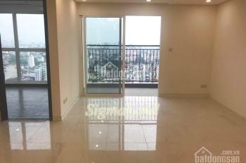 Hot, cho thuê căn hộ 3PN đồ cơ bản và đủ đồ, giá rẻ tại Hà Nội Aqua Central 44 Yên Phụ