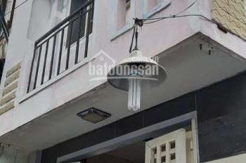 Chính chủ cho thuê căn nhà đường Huỳnh Văn Nghệ, P12, quận Gò Vấp