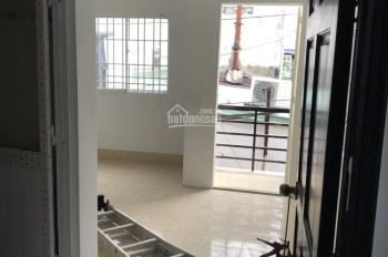 Cho thuê nhà góc 2MT hẻm xe hơi 34/1 Trần Cao Vân, P.12, Phú Nhuận