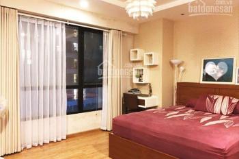Gấp, cần bán căn hộ 3 PN sáng - 115m2, tầng trung, view đẹp, giá: 4 tỷ bao phí. LH: 0972834167
