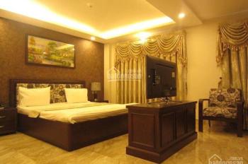 Bán nhà mặt tiền Trung Sơn đang kinh doanh khách sạn
