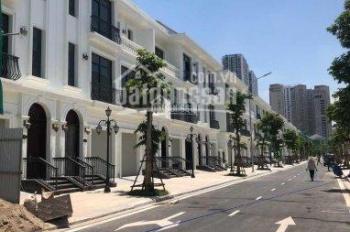 Chính chủ cần tiền bán nhanh căn liền kề Vinhomes Green Bay Mễ Trì, giá 16.5 tỷ