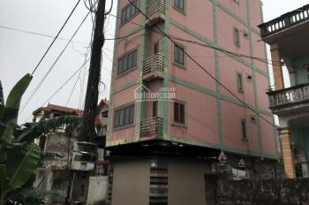 Bán nhà tổ 9 thị trấn Quang Minh, Mê Linh, Hà Nội