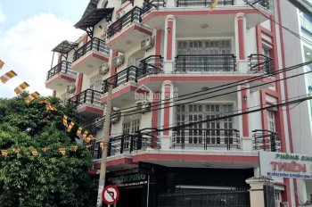 Bán khách sạn đang kinh doanh tốt tại Bình Tân, LH 0983911512