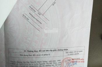 Chính chủ Cần bán gấp lô đất Hòa Liên 4, Huyện Hòa Vang, giá 1.850 tỷ