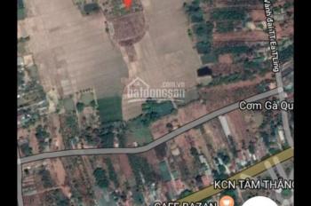Bán đất gần khu công nghiệp Tâm Thắng, huyện Cư Jút, Đắc Nông