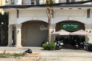 Cho thuê nhà phố Pegasuite (căn góc) mặt tiền Tạ Quang Bửu, Quận 8