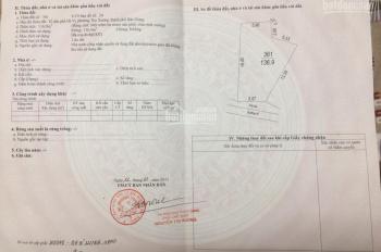 Bán gấp nhà đất phường Thọ Xương, Thành phố Bắc Giang