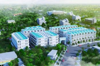 Bạch Đằng Luxury Residence, cơ hội sở hữu liền kề đẳng cấp bậc nhất quận Lê Chân