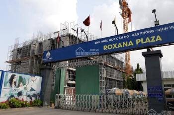 Chỉ cần trả trước 360 triệu sở hữu ngay CH Roxana, MT Quốc lộ 13 gần ngay cầu Bình Lợi