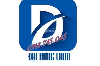 Bán nhà mặt tiền Trường Sơn, DT: 13x22m, nhà cấp 4, tiện xây mới hầm + 8 lầu, giá: 54 tỷ