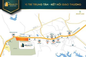 Lợi nhuận 211 triệu trên vốn đầu tư chỉ với 373 triệu, dự án Megacity Kon Tum