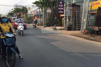 Bán nhà chính chủ chưa qua đầu tư MTKD Bình Long, P. Phú Thọ Hòa, Q. Tân Phú, gồm 5 căn