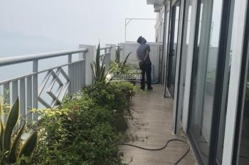 Cần bán chung cư cao cấp Mường Thanh, Sơn Trà - tầng 41, view biển và TP 0919.369.777