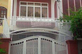 Cho thuê nhà nguyên căn Nguyễn Kiệm, P. 3, 4,2x17m (NH 5,5m) 2 lầu, giá 15tr