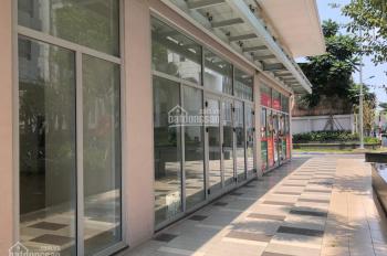 Sang nước ngoài cần bán gấp shophouse Luxcity mặt tiền Huỳnh Tấn Phát, Quận 7