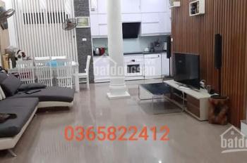 Cực đẹp! Nhà đẹp phố Nguyễn Hoàng 72m2, 6 tầng ô tô qua cửa, kinh doanh nhà hàng, văn phòng hot