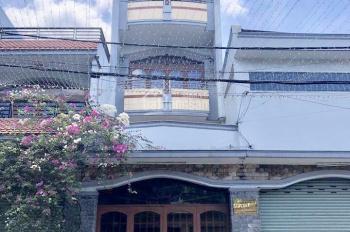 Nhà mặt tiền Diệp Minh Châu, Tân Sơn Nhì, Tân Phú