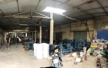 Cho thuê xưởng khu An Xá - Nam Định