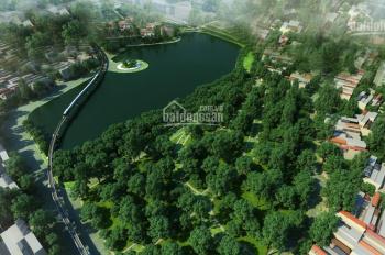 Bán penthouse 36 Hoàng Cầu - Tân Hoàng Minh view Hồ trọn vẹn, giá hợp lý, LH 0964 613 653