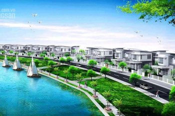 Bán 180m2, Đông Nam, khu đô thị Mê Linh
