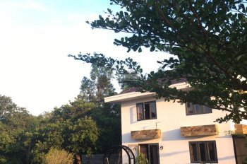 Bán biệt thự vườn 4500m2 xã Bàu Cạn Long Thành gần UBND xã, ngang 55m, LH 0933.159515 Nam
